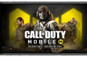 Call of Duty: Launches on Android and iOS
