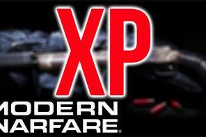 Call of Duty: Modern Warfare New Progression System