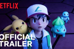 Pokemon: The First Movie Remake Headed to Netflix