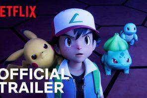 Pokemon: The First Movie Remake Headed to Netflix